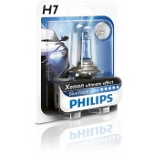 Philips  Autolampe H7 Blue Vision Ultra