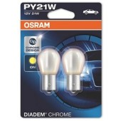 Osram  Chrome PY21W Halogenlampe